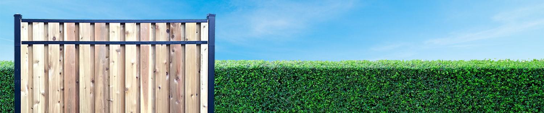 Vertical Slip Fence System