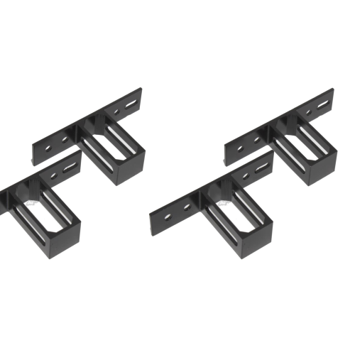 Extra Bracket Kit for Vertical Slipfence